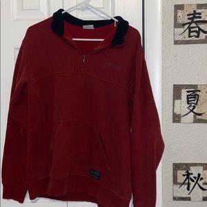 🎸Columbia Men's Fleece 1/4 Zip